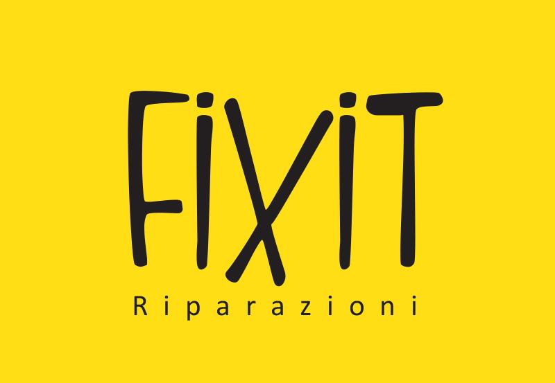 Logo Fixit