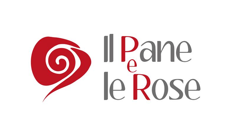 Logo Associazione Il Pane e le Rose